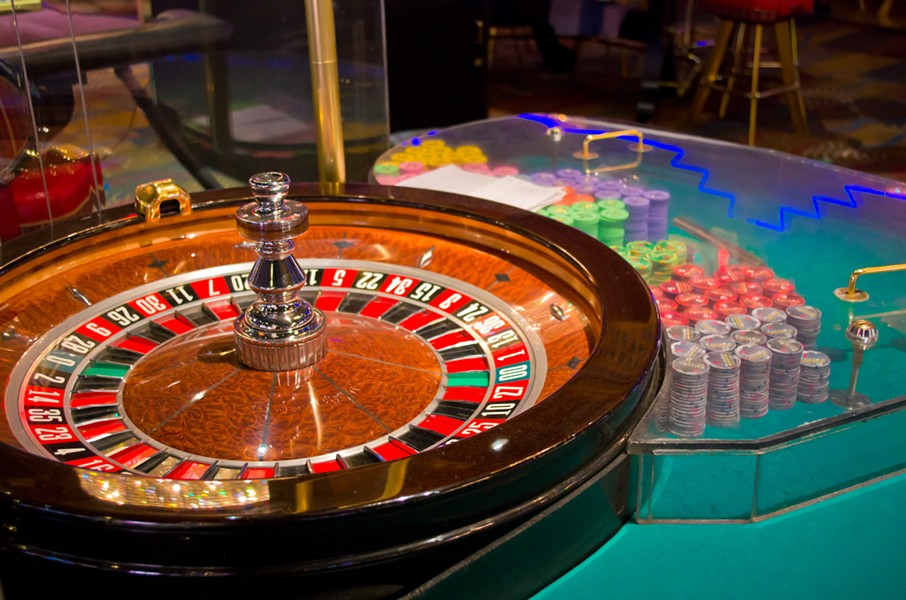 How to Find a Great Casino Bonus Provider